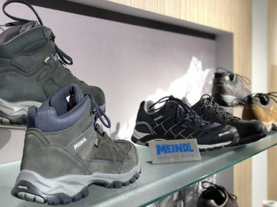 Meindl wandelschoenen: dé favoriet bij wandelaars!