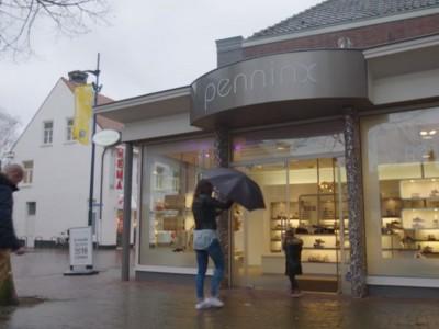 Penninx Schoenen op TV