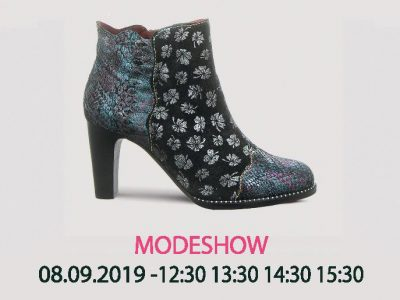 8 september a.s. Gemert Mèrt met modeshows!