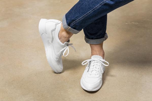 Comfortabele schoenen voor lang staan