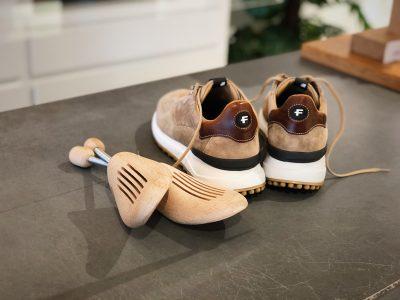3 redenen waarom schoenspanners onmisbaar zijn