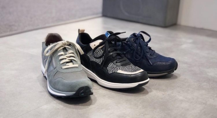xsensible schoenen voor reuma en artrose