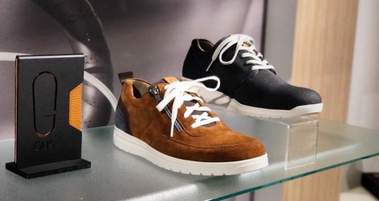 gijs schoenen voor mensen met artrose of reuma - wat zijn goede heren schoenen voor reuma?