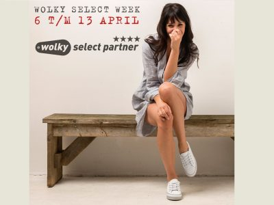 Wolky Select Week