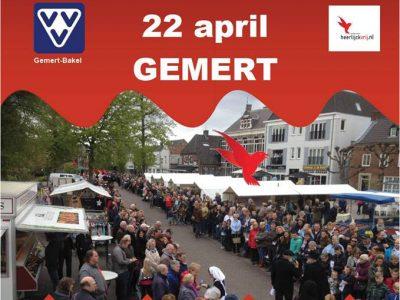 Extra koopzondag met leuke activiteiten in Gemert!
