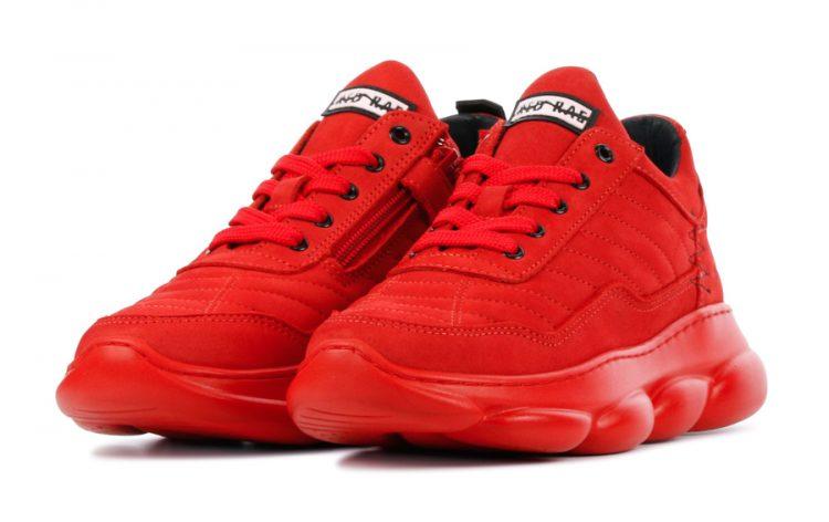 dikke-schoenzolen-rood-penninx