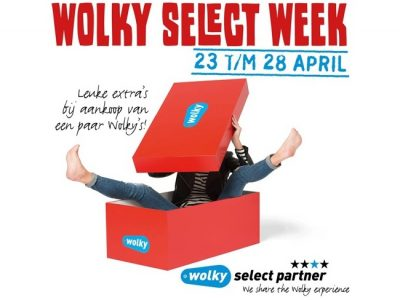 Wolky Select Week 2018